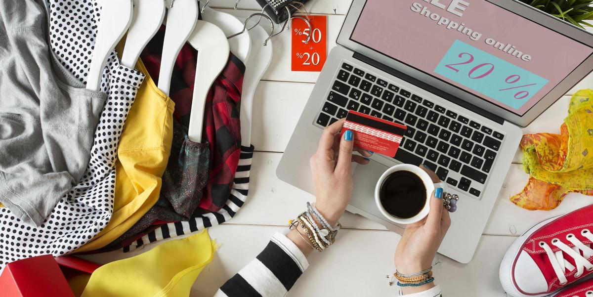 SEO-продвижение интернет-магазина одежды